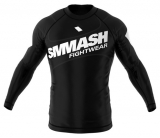 Рашгард Smmash Black Jack Long Sleeve