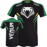 Футболка Venum Shockwave 2 Brazil Edition